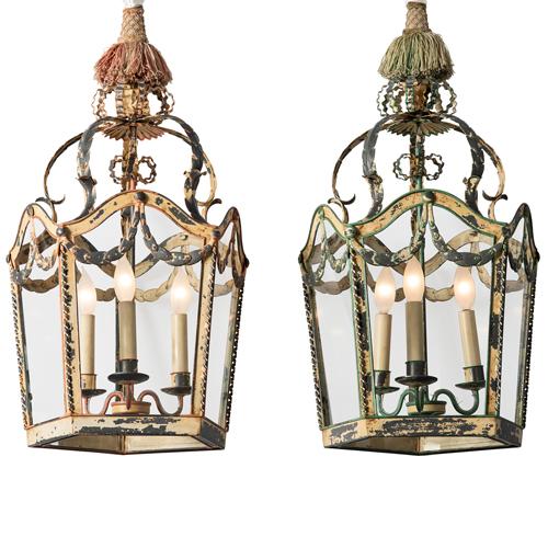austrian lamps