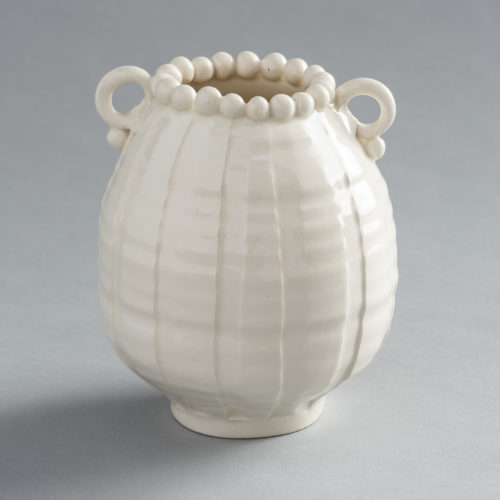 FP-19_Bud_vase_handles_beaded_mouth