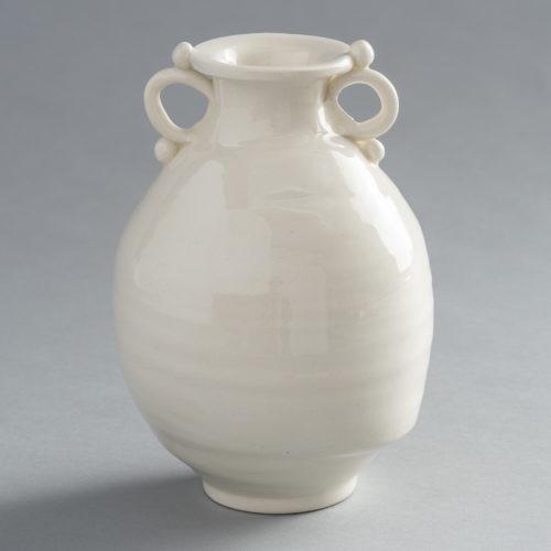 frances palmer pottery putnam vase