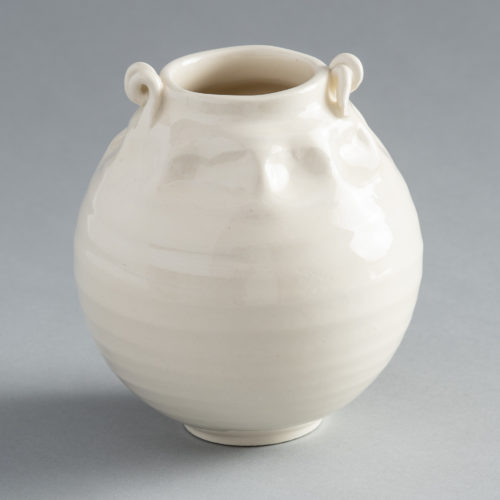 frances palmer hand pinched bud vase