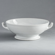 D-1423_Two Handled Ironstone Compote