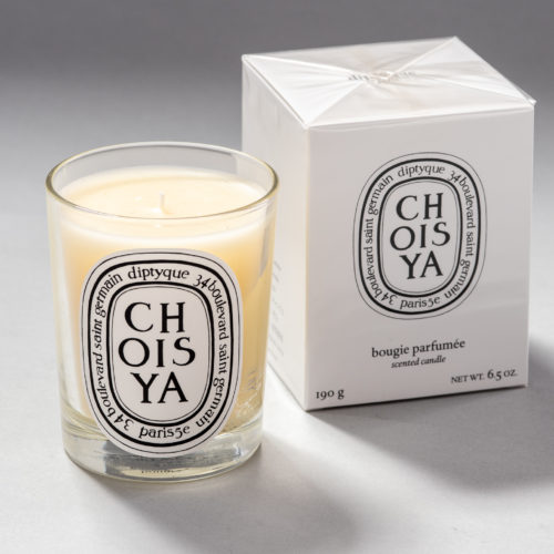 Choisya / Mexican Orange Blossom diptyque scented candle