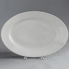 D-151_Sturdy Oval Platter