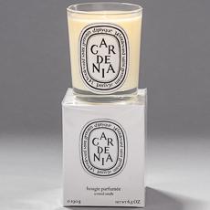 Gardénia / Gardenia diptyque scented candle paris