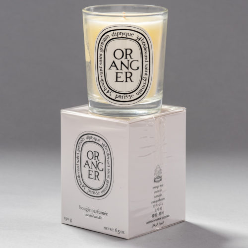 Oranger / Orange Tree scented candle