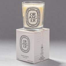 Oranger / Orange Tree scented candle